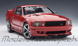 2005 Ford Mustang Saleen S281 Extreme red  1:18