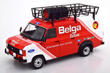 1977 Ford Transit MK II 1977-1986 Belga Racing Team 1:18