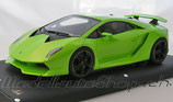 2012 Lamborghini Sesto Elemento verde ithaca 1:18