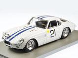1962 Ferrari 250 GT Sperimentale LeMans, Hugus/Reed  1:18