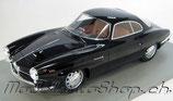 Alfa Romeo Giulia SS 1600 1963 black, 1:18 (TM12B)