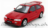 1995 Ford Escort RS Cosworth red 1:18