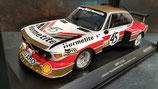 """>12h: 1976 BMW 3.5 CSL LeMans """"Hermetite"""" #45, Walkinshaw/Fitzpatrick 1:18"""
