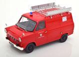 Ford Transit MK1 1970 Feuerwehr, 1:18 (KK180495)