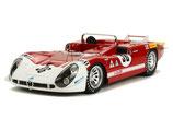 Alfa Romeo 33.3 Coda Lunga 24h LeMans 1970 #36, (TM27B)