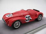 1952 Ferrari 225S Vignale Spider GP Portugal #26, Stagnoli  1:18