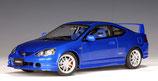 1998 Honda Integra Type R electric-blue 1:18