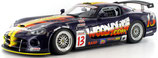 """>12h: 2003 Dodge Viper Competition Coupe SCCA World Challenge GT """"Woodhouse"""" #13 1:18"""