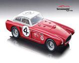 1953 Ferrari 340 Mexico Carrera Panamericana #4 Phil Hil - Richie Ginther  1:18