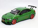 2015 BMW AC Schnitzer ACL2 green 1:18