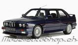 1989 BMW 3er E30 Alpina B6 3.5S dunkelblau-metallic 1:18