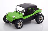 1970 VW Buggy Meyers Manx hellgrün-metallic 1:18