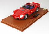 1962 Ferrari 330 TRI red 1:18