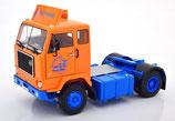 1965 Volvo F88 orange-blue 1:18