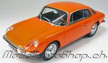 1962 Renault Alpine A110 GT4 1300 orange 1:18