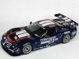 ">12h: 2003 Chevrolet Corvette C5-R 24h von Le Mans ""Compuware"" #50 Pilgrim / Collins / Gavin 1:18"