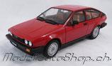 1980 Alfa Romeo Alfetta GTV 2.0 red 1:18