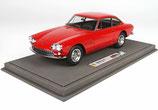 1964 Ferrari 330 GT 2+2 sn 5731 rosso corsa 1:18
