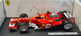 ">12h: 2006 Ferrari F1 Felipe Massa ""Marlboro"" 1:18"
