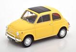 1971 Fiat 500 L pastell-yellow 1:18