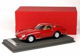 1964 Ferrari 275 GTB/4 rosso corsa 1:18