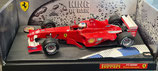 >12h: 2000 Ferrari F1 Michael Schumacher King of Rain 1:18