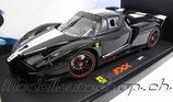 >12h: 2005 Ferrari FXX black 1:18