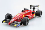 1988 Ferrari F1 87/88C Gerhard Berger, GP Replicas 1:18
