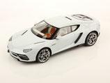 2014 Lamborghini Asterion LP 910-4 bianco icarus 1:18