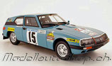 1973 Citroen SM Maserati Proto Rally Bandama #15 1:18
