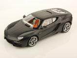 2014 Lamborghini Asterion LP 910-4 nero nemesis 1:18
