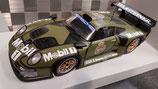 >12h: 1996 Porsche 911 GT1 Test Car #1  1:18