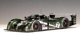 2003 Bentley Speed 8 Winner Le Mans 24 HRS  #7 Capello  1:18