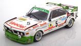 ">12h: 1976 BMW 3.0 CSL Winner 24h Spa ""Veedol"" #5, Chavan/Detrin/Demuth 1:18"