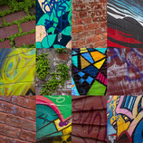 "Prints of ""Burlington Graffiti"""