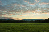 "METAL PRINTS OF ""WARREN, VT SUNSET #1"""
