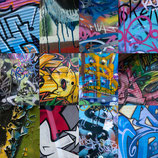 "Prints of ""5 Pointz Graffiti"""