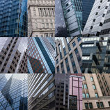 "Prints of ""MONTREAL HIGH RISES"""