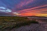 "METAL PRINTS OF ""CAPE COD SUNSET #1, LIEUTENANT ISLAND"""
