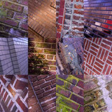 "Prints of ""Sunnyside Bricks"""