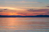 "METAL PRINTS OF ""LAKE CHAMPLAIN SUNSET #2"""