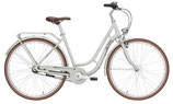 "Pegasus Bici Italia Damen Retro Bike warmgrau 28"" 7 Gang"