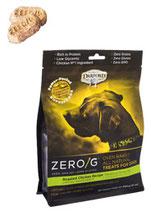 ZERO/Gローストチキンレシピ 170g/340g