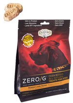 ZERO/Gローストラムレシピ 170g/340g