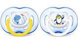 Avent Nuggi Freeflow, blau, ab 18 Monate
