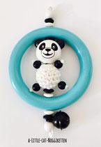 Greifling 3D-Panda