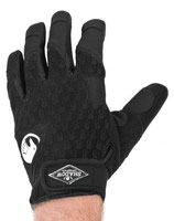 Shadow Local Gloves black/black Gr M