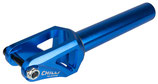 Fork Offset blue