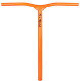 V-connected T-bar 58x58 cm orange