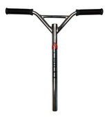 Chilli T-Bar Chromoly Crome